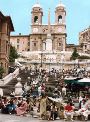 Petty theft in Rome - image 3