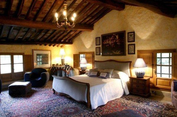 Villa Michaela in Tuscany - image 4