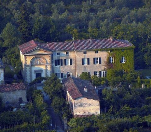 Villa Michaela in Tuscany - image 1