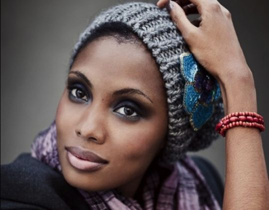 Imany's concert in Italy - image 2