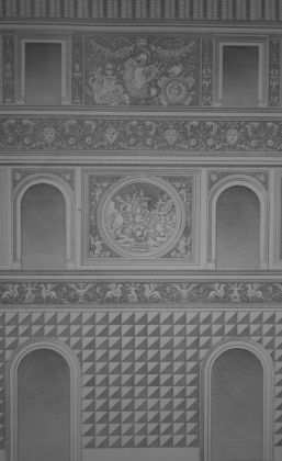 Rome's decorated houses - image 3