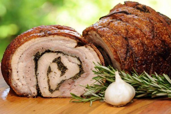 Sagra della Porchetta in Ariccia - image 1