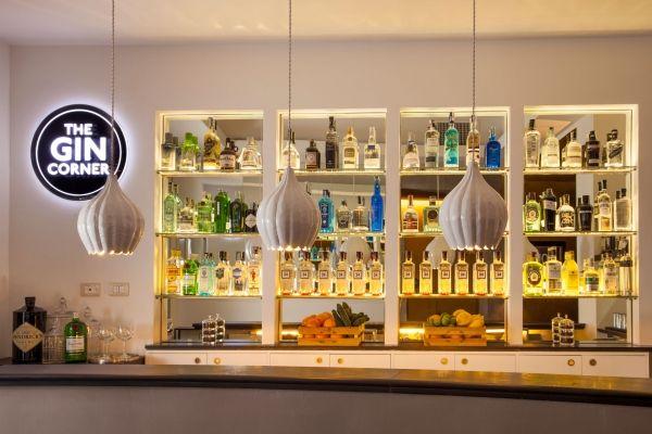 The Gin Corner in Rome - image 2