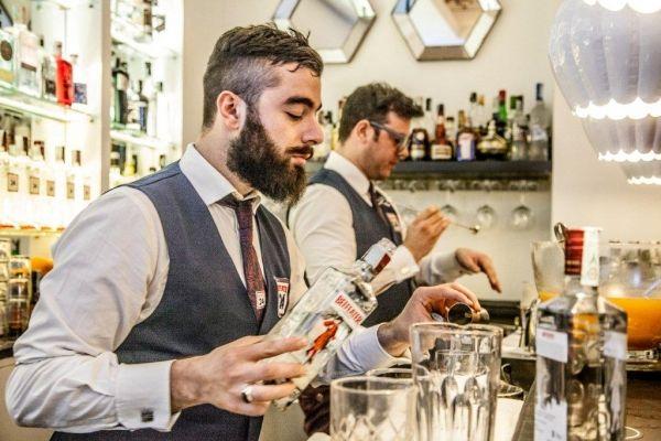 The Gin Corner in Rome - image 4