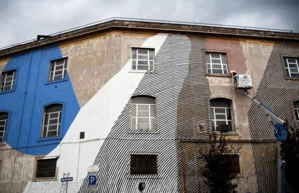 Outdoor Urban Art Festival - image 4