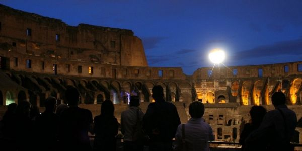 European Heritage night in Rome - image 2