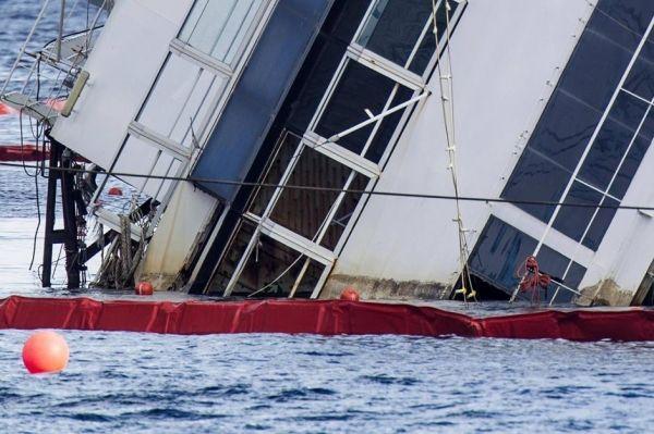 The removal of Costa Concordia starts - image 4