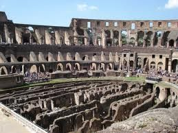 Colosseum, Palatine and Roman Forum - image 1
