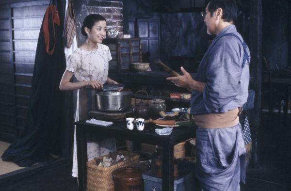 Japanese cinema in Rome - image 2
