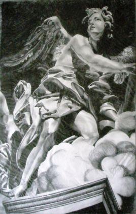 Eve Parnell and Gian Lorenzo Bernini - image 2
