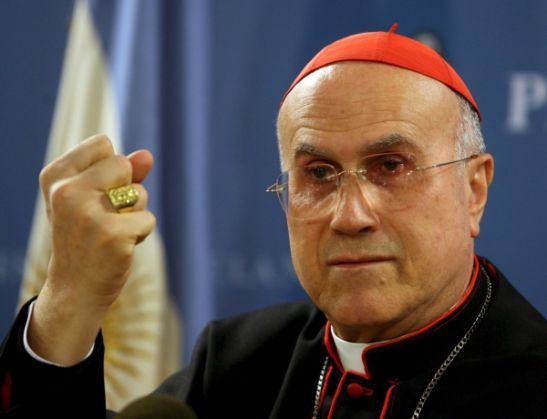 Pope names new secretary of state - image 2