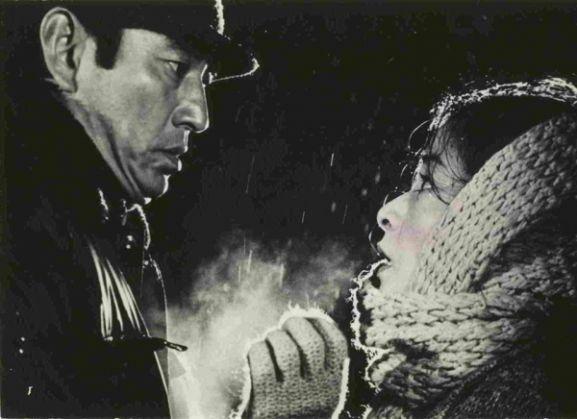 Japanese cinema in Rome - image 1