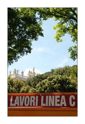 Rome's Metro C threatens trees - image 1