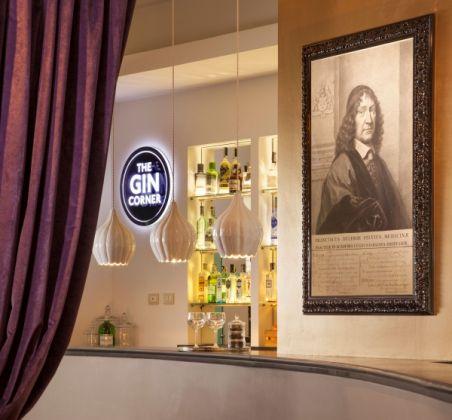 The Gin Corner in Rome - image 1