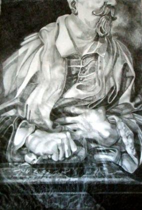 Eve Parnell and Gian Lorenzo Bernini - image 1