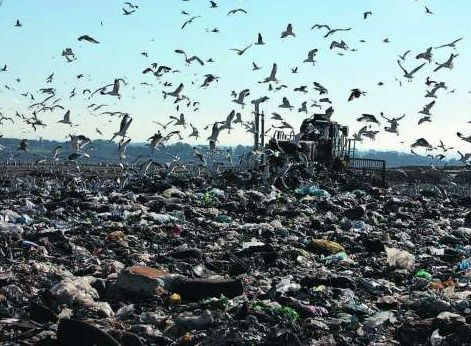 Rome's Malagrotta rubbish dump closed at last - image 1