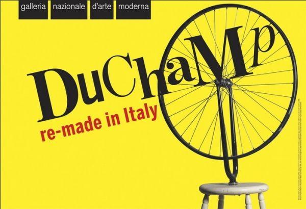 Marcel Duchamp - image 2