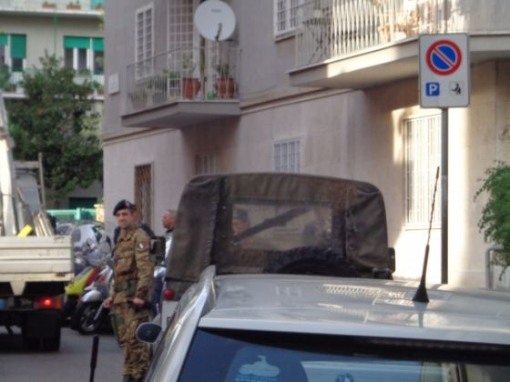 Controversy in Rome over Priebke funeral - image 3