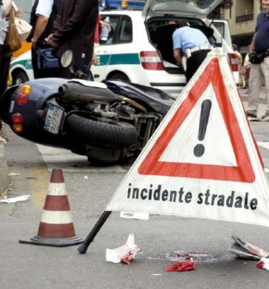 Claiming for road accidents In italy - image 1