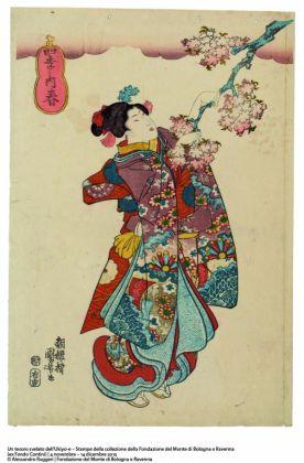 Un Tesoro svelato dell'Ukiyo-e - image 2