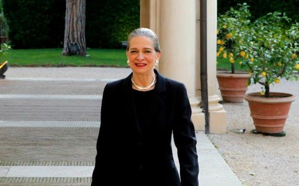 New president of the American Academy in Rome - image 2