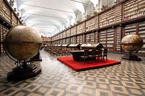 Biblioteca Casanatense - image 3
