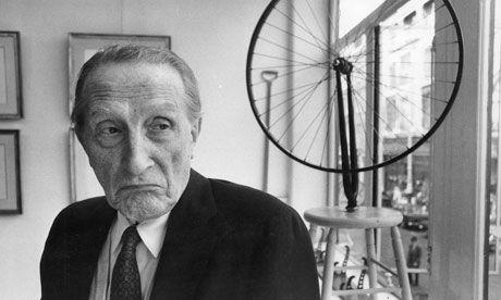 Marcel Duchamp - image 1
