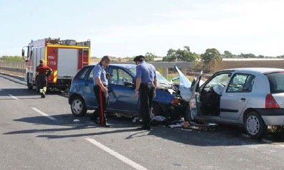 Claiming for road accidents In italy - image 4