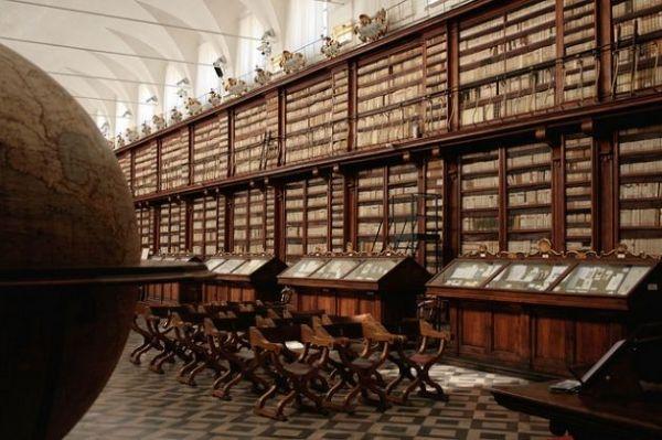 Biblioteca Casanatense - image 2