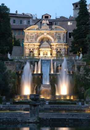 Jeux d'Art at Villa d'Este - image 4