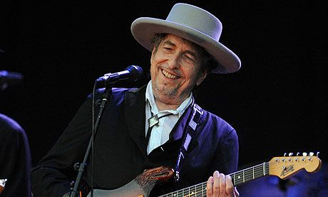 Bob Dylan concerts in Rome - image 2