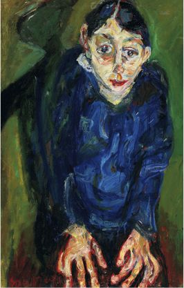 Modigliani, Soutine and the damned artists - image 3