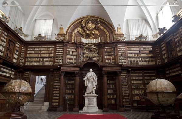 Biblioteca Casanatense - image 1