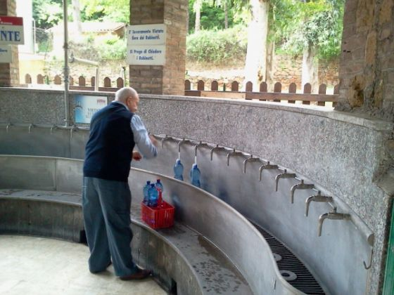 Rome's tap water - image 4