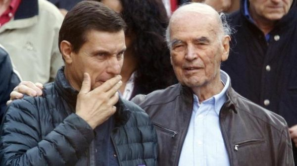 Controversy in Rome over Priebke funeral - image 1