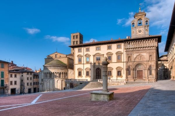 Life is beautiful in Arezzo - image 1