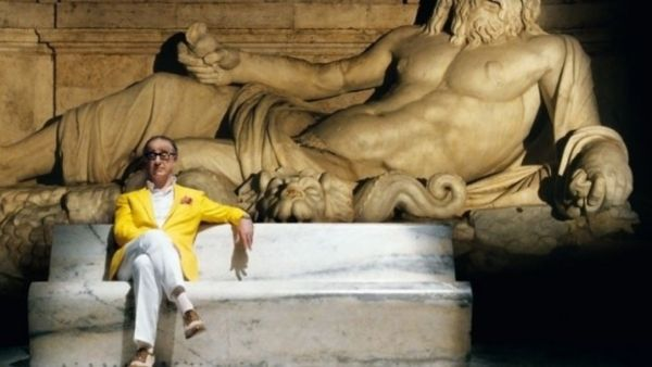 Top ten films shot in Rome - image 2