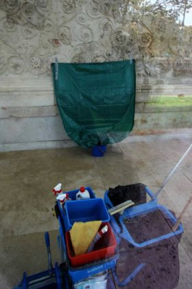 Leaks at the Ara Pacis - image 2