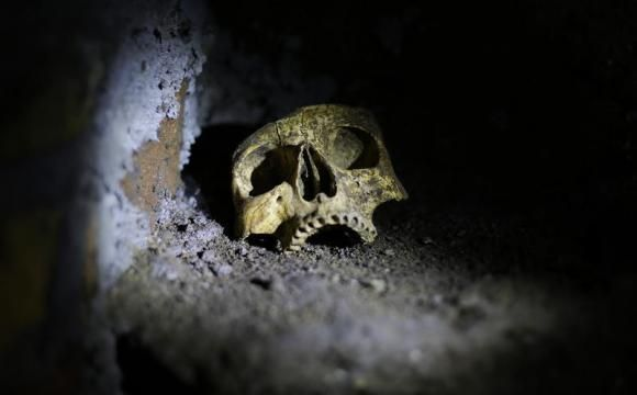 Catacombs of Priscilla reopen in Rome - image 4