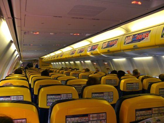 Ryanair opening base at Fiumicino - image 3