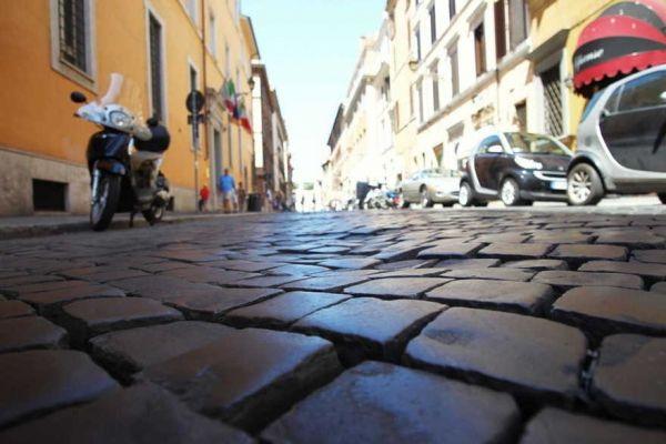 Marino to remove Rome's Sampietrini - image 3