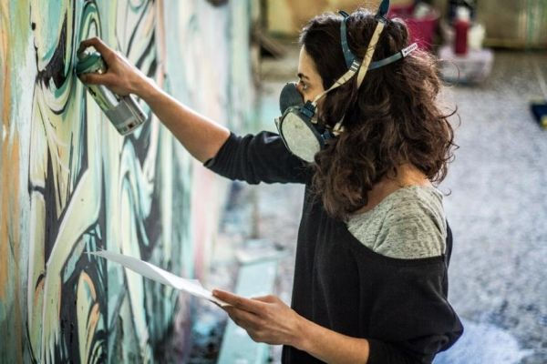 Alice Pasquini: Take Me Anywhere - image 1