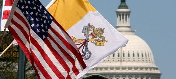 US Vatican embassy to move to grounds of US embassy to Italy - image 2