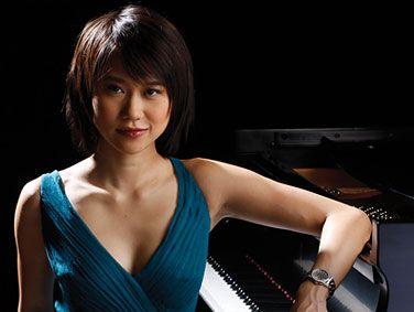 Leonidas Kavakos and Yuja Wang play Brahms - image 1