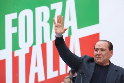 Berlusconi expelled from parliament - image 1