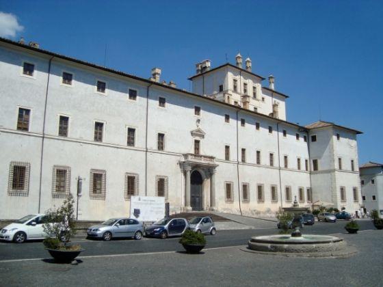Ariccia: Art city of the Castelli - image 2