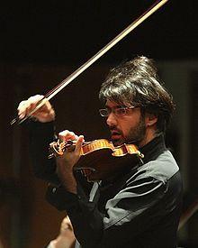 Leonidas Kavakos and Yuja Wang play Brahms - image 2