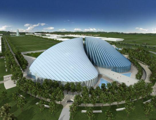 Vatican hosts major Santiago Calatrava exhibition - image 4