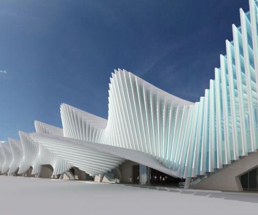 Vatican hosts major Santiago Calatrava exhibition - image 3