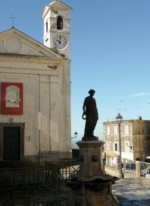 Ariccia: Art city of the Castelli - image 3